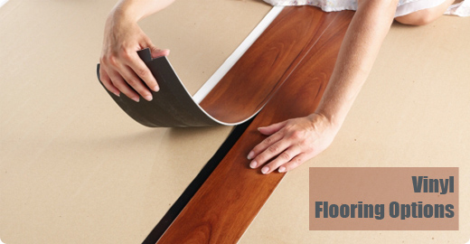 Vinyl Flooring Options Scottsdale Flooring America