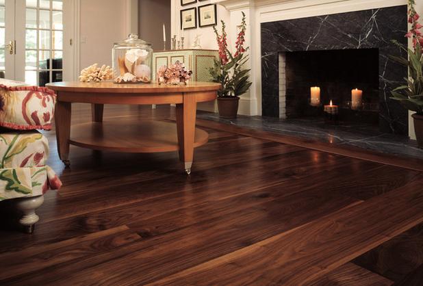 Hardwood Profile: Black Walnut Hardwood Flooring - Scottsdale Flooring America