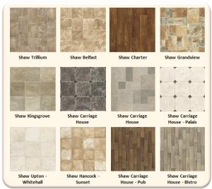 Vinyl Flooring in Scottsdale | Scottsdale Flooring America