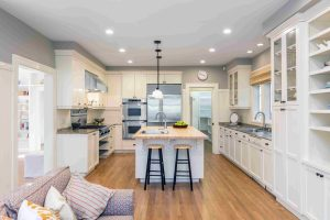 Most Popular Kitchen Flooring
