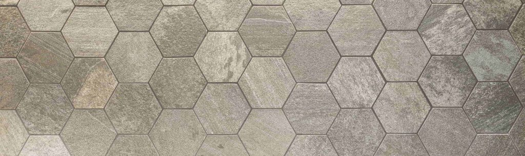 Hexagonal Tiles