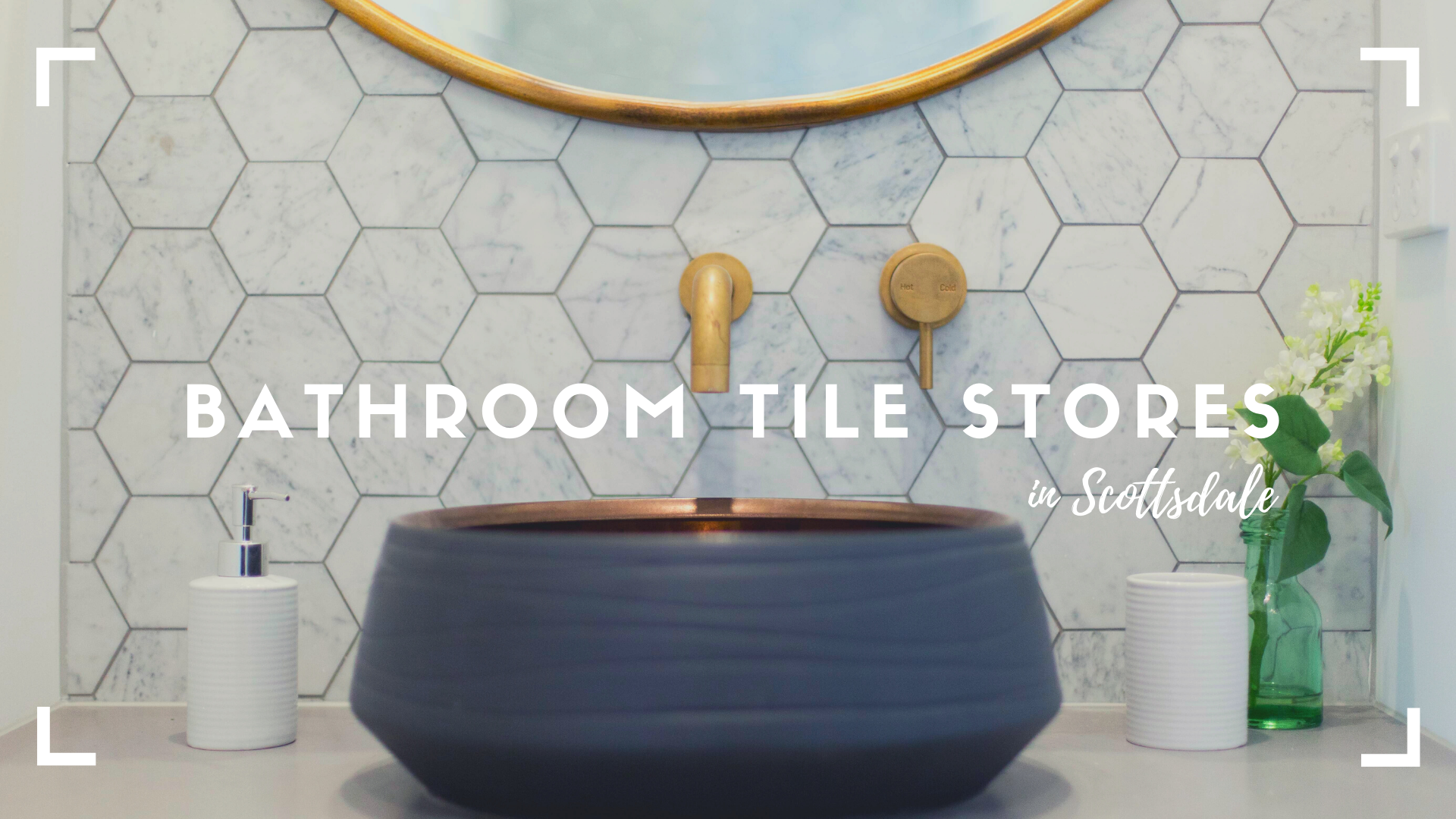 Bathroom Tile Stores in Scottsdale