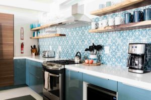 Accent Tile - Knowing Which Space to Put It